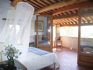 Private Holiday Villa Cerqualto 8p., Panorama Pool - Citta della Pieve vacation rentals