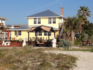Beachfront suite  (sleeps 8) - Indian Shores vacation rentals