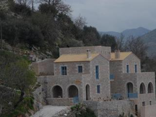 Philothea Traditional Houses , Mani, Greece - Gythion vacation rentals