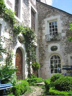 Charming House with Internet Access and Dishwasher - Angers vacation rentals