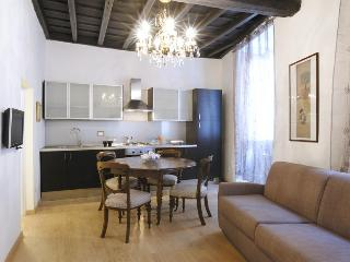 Rome Accommodation Altemps - Rome vacation rentals