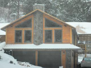 Hugh Bear Lodge - Lead vacation rentals