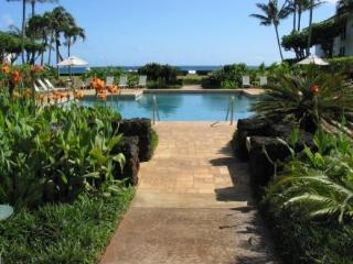 Kauai Poipu Kapili Beach Condo/Oceanview w/AC - Poipu vacation rentals