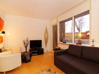 Copenhagen apartment w. balcony & access to roofterrace - Copenhagen vacation rentals