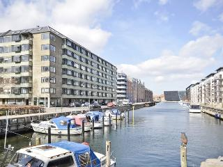 Copenhagen apartment with balcony overlooking the canal - Copenhagen vacation rentals