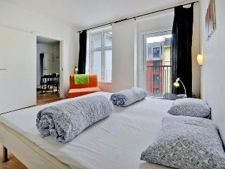 Nice & modern Copenhagen apartment near Tivoli Gardens - Greve vacation rentals