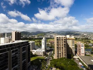 Waikiki Banyan Tower 2 Suite 1901 - Waikiki vacation rentals