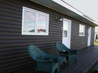 Perfect Cabin with Deck and Internet Access - Raleigh vacation rentals