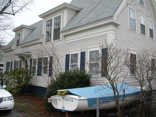 Charming 3-4 Bedroom West End Provincetown House - Provincetown vacation rentals