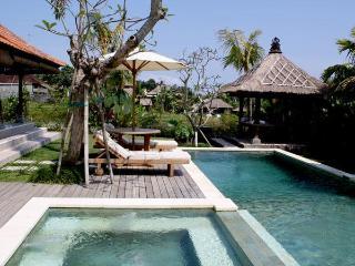 Echo Beach Vacation Rental - Villa in Canggu Kuta - Canggu vacation rentals