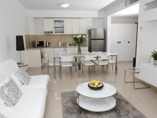 WINDOWS OF JERUSALEM Vacation Apts by EXP - 2 BR - Jerusalem vacation rentals