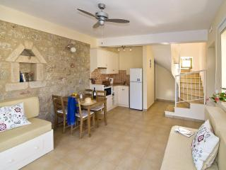 Traditional stone houses in  historic Kardamyli - Kalamata vacation rentals
