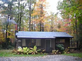 2 bedroom Cabin with Mountain Views in State College - State College vacation rentals