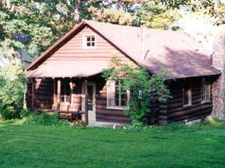 Rustic Log Cabin on Seneca Lake - Penn Yan vacation rentals