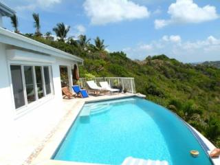 Lovely Villa with Internet Access and Television - Dawn Beach vacation rentals