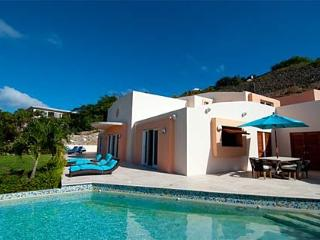 Lovely Villa with Television and DVD Player in Dawn Beach - Dawn Beach vacation rentals