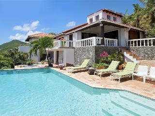 4 bedroom Villa with Internet Access in Dawn Beach - Dawn Beach vacation rentals