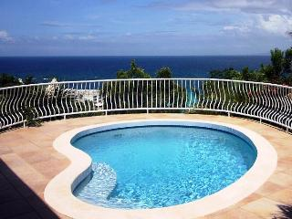 Bright Villa with Internet Access and Television - Dawn Beach vacation rentals