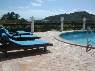 Mahogany - STM - Guana Bay vacation rentals