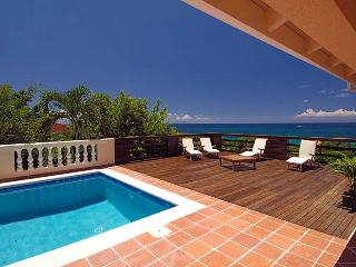 Provence Villa - Cupecoy Bay vacation rentals