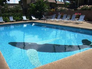 Kihei Garden Estates #E-204  Great Rates 2 Bd 2 Bath Right Across From Beach - Kihei vacation rentals