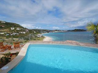 Beautiful Villa with Internet Access and Television - Dawn Beach vacation rentals