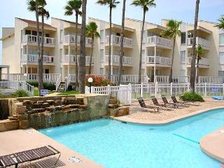 Gulf Point #1303-Awesome Pool for Kids and Near Sea Ranch Marina. - Port Isabel vacation rentals