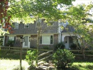 Lovely 4 bedroom Eastham House with Deck - Eastham vacation rentals