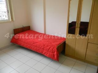 Scalabrini Ortiz and Vera - Buenos Aires vacation rentals