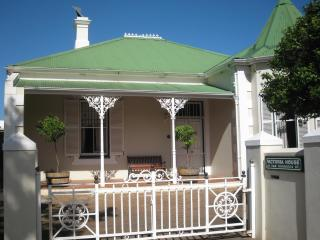 VICTORIA HOUSE & APARTMENTS - Self-catering - Stellenbosch vacation rentals