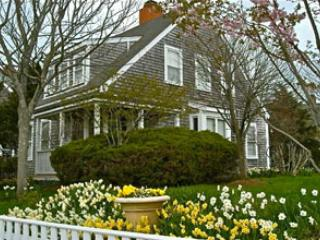 2 Bedroom 2 Bathroom Vacation Rental in Nantucket that sleeps 5 -(9964) - Nantucket vacation rentals