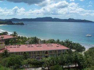 Luxurious 2 Bdrm Ocean View Condo in Flamingo - Playa Flamingo vacation rentals