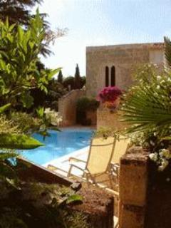 family swimming pool - La Pignarderie -Saint-Emilion - Saint-Emilion - rentals
