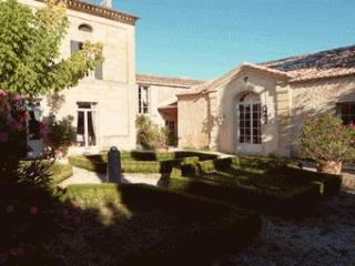Perfect House with A/C and Satellite Or Cable TV in Saint-Emilion - Saint-Emilion vacation rentals
