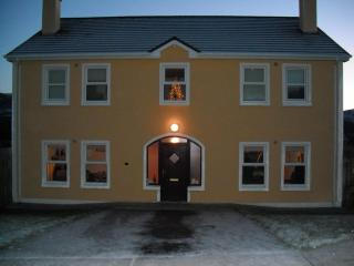 Donegal Selfcatering ARDVILLA in beautiful ARDARA - Annagry vacation rentals