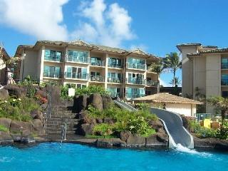 WBR B402 Top Floor Whitewater Ocean-view- CALL NOW - Kapaa vacation rentals