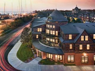Wyndham Long Wharf Downtown Newport Rhode Island! - Newport vacation rentals