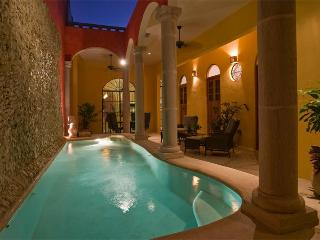 Spacious, Convenient , Memorable,  CASA ESPLENDIDA - Merida vacation rentals