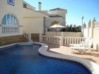 Beautiful Villa with Internet Access and Microwave - Gran Alacant vacation rentals