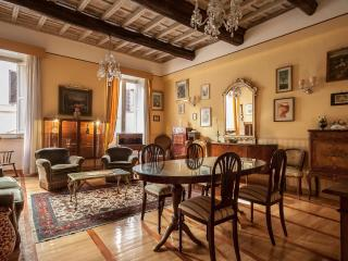 Rome Accommodation Villa Medici - Rome vacation rentals