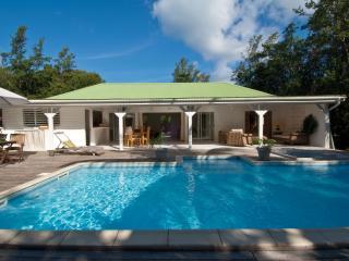 MONCHAL...Adorable, romantic cottage 200 steps to Plum Baie beach! - Saint Martin-Sint Maarten vacation rentals