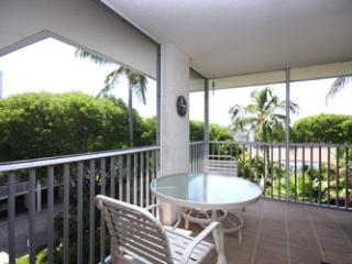 Island Beach Club P2A - Sanibel Island vacation rentals