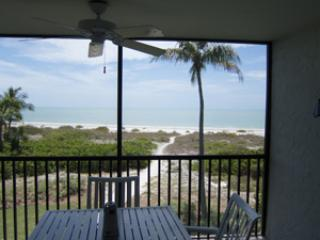 VIEW FROM UNIT - Junonia 202 - Sanibel Island - rentals
