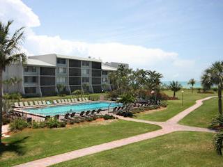 VIEW FROM UNIT - Loggerhead Cay 212 - Sanibel Island - rentals