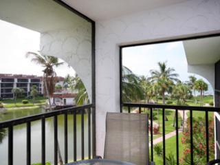 Pointe Santo B34 - Sanibel Island vacation rentals