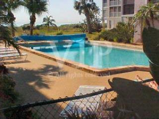 COMPLEX POOL - Shorewood 4A - Sanibel Island - rentals