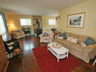 Nice Cottage in Sauble Beach with Dishwasher, sleeps 8 - Sauble Beach vacation rentals