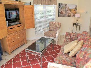 Nantucket Rainbow Cottages 05B - Destin vacation rentals