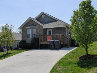 Lovely Chalet with Internet Access and Hot Tub - Pigeon Forge vacation rentals