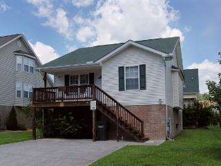 PIGEON RIVER RETREAT - Pigeon Forge vacation rentals